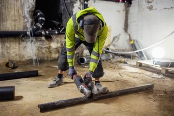 Pronto intervento idraulico 24h Roma