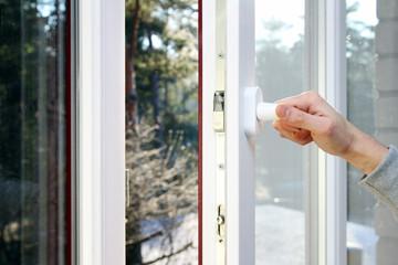 Migliori finestre in pvc roma pronto intervento impianti - Finestre in pvc a roma ...